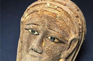 古埃及的「死人財」