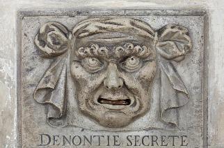 想申訴嗎?文藝復興時代的威尼斯人是這樣做的!