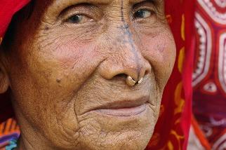 庫納雅拉婦女