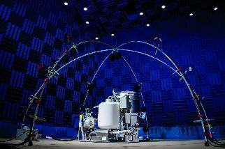 更先進的太空馬桶