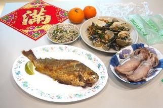 綠色和平揭海鮮「塑據」:臺灣人每年吃下1.63萬個微塑膠