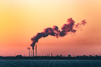 IEA:2020年全球碳排變化因疫情降6%,今已強勢回彈