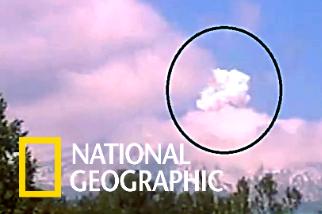 埃特納火山噴發縮時紀錄
