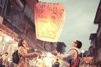 相愛的願望