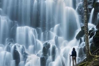 拉莫納瀑布