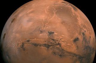火星上的液態水去哪了?新理論提供最新線索