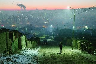 髒空氣的致命代價