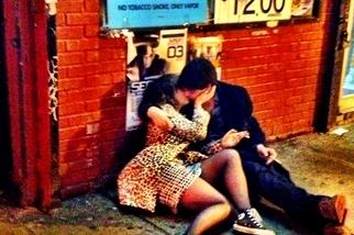 文青之愛 Brooklyn, NY 2013