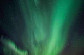 北極光大爆發