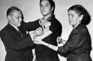 接種疫苗能在1950年代變「潮」,都要感謝青少年!