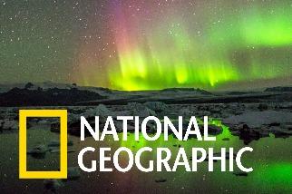 縮時攝影:夢幻冰島
