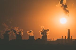 碳排也要冤有頭債有主 專家籲各國速立「碳債」機制