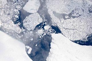 地球瀕臨重要氣候臨界點 研究:大西洋環流恐接近停止