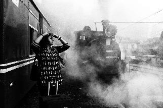 大吉嶺的「玩具火車」