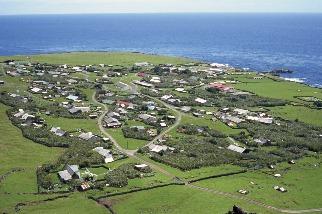 你願意住在全世界「最偏遠而有人居住的島嶼」上嗎?