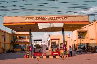 最後一國停售 含鉛汽油正式走入歷史 聯合國下一步將淘汰油車