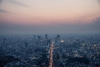 研究:空汙導致人類平均減壽2.2年 比抽菸還慘
