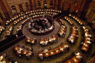 國會圖書館