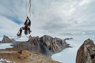 莫德皇后地:攀登者