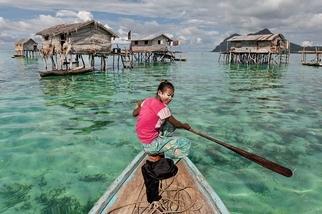 水上人家:馬來西亞巴瑤族