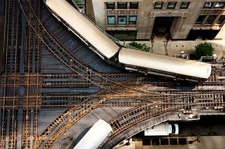 芝加哥高架鐵路