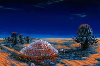 卡爾.薩根的火星世界