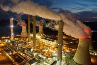 影像藝廊:煤炭的難題