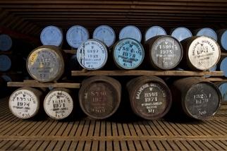 酒窖管理的秘密—其實,天使一直都在