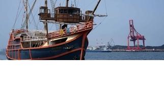 帆船的時代壯舉