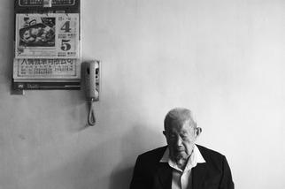 影像藝廊:高齡台灣
