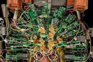 影像藝廊:繪製大腦地圖