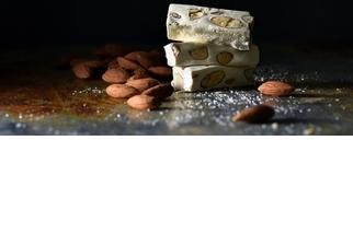 中西大不同 關於牛軋糖裡的秘密!