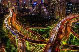 重新想像明日城市
