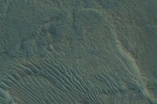 火星真面目