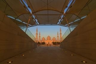 謝赫扎耶德大清真寺