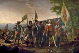 哥倫布發現美洲,竟讓全球變冷?