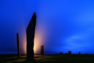 最古老的巨石陣