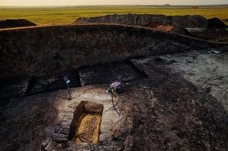 誰是最早的歐洲人?