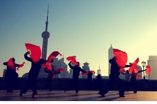 現代中國 領略世界級的中華雙都