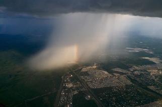 艾爾巴希奧的暴風雨