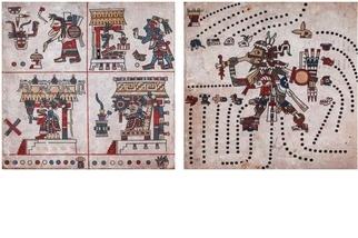 《地圖的故事》命運多舛的中美洲古地圖