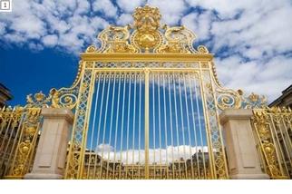 《細看建築》凡爾賽宮