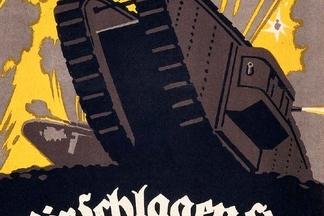 《終極戰車百科》前勇虎式戰車射手的告白