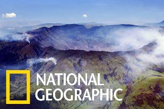 人類歷史上最大規模的火山爆發