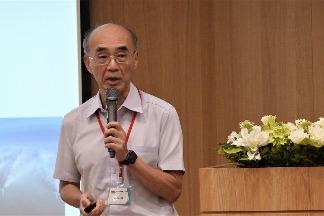 中研院最新研究 全球暖化影響臺灣 未來可能少四成颱風