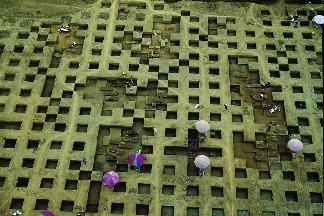 南科考古二十五載,臧振華談島嶼臺灣的歷史縮影,和那些被遺忘的小東西
