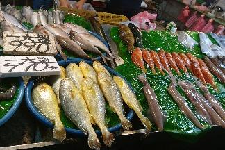 古人瘋海產,19世紀吃遍全世界?海產臺灣的百年歷史縮影