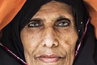 葉門的婦女