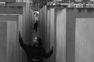 歐洲猶太人屠殺紀念碑