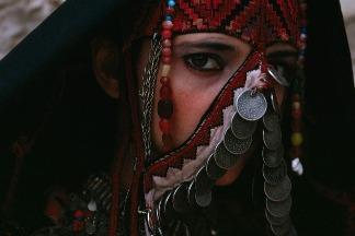 巴勒斯坦女子